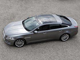 Ver foto 37 de Jaguar XJ 2009