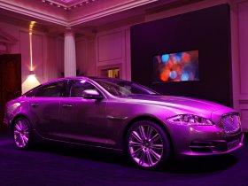 Ver foto 36 de Jaguar XJ 2009