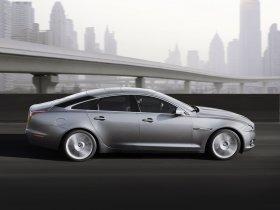 Ver foto 34 de Jaguar XJ 2009