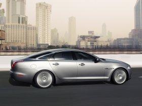 Ver foto 33 de Jaguar XJ 2009