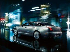 Ver foto 32 de Jaguar XJ 2009