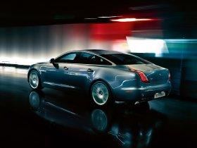 Ver foto 31 de Jaguar XJ 2009