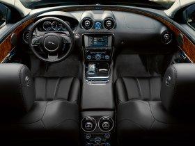 Ver foto 48 de Jaguar XJ 2009