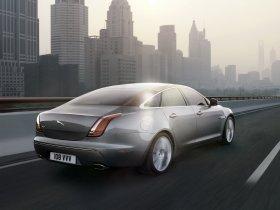 Ver foto 29 de Jaguar XJ 2009
