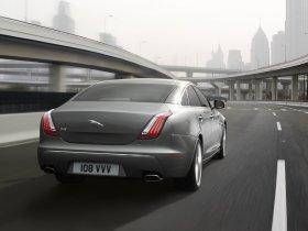 Ver foto 28 de Jaguar XJ 2009