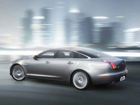 Ver foto 27 de Jaguar XJ 2009