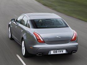 Ver foto 26 de Jaguar XJ 2009
