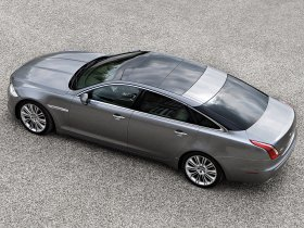 Ver foto 25 de Jaguar XJ 2009