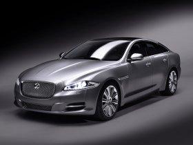 Ver foto 22 de Jaguar XJ 2009