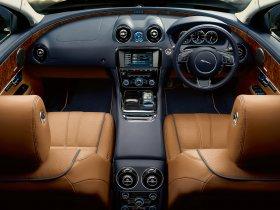 Ver foto 47 de Jaguar XJ 2009