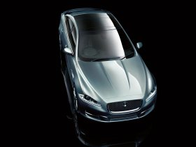Ver foto 18 de Jaguar XJ 2009