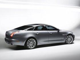 Ver foto 14 de Jaguar XJ 2009