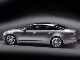 Ver foto 13 de Jaguar XJ 2009