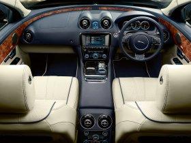 Ver foto 46 de Jaguar XJ 2009