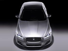 Ver foto 10 de Jaguar XJ 2009
