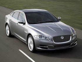 Ver foto 6 de Jaguar XJ 2009
