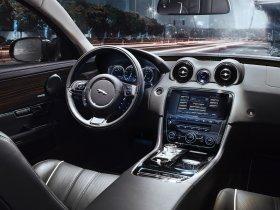 Ver foto 4 de Jaguar XJ 2009