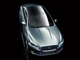 Ver foto 2 de Jaguar XJ 2009