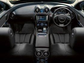 Ver foto 45 de Jaguar XJ 2009
