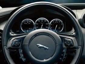 Ver foto 44 de Jaguar XJ 2009