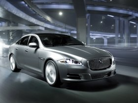 Ver foto 43 de Jaguar XJ 2009