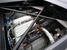 Ver foto 4 de Jaguar XJ 220S 1994