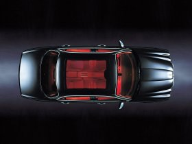 Ver foto 5 de Jaguar XJ Concept Eight 2004