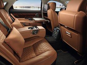 Ver foto 4 de Jaguar XJ L Diamond X351  2016