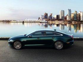 Ver foto 3 de Jaguar XJ L Diamond X351  2016