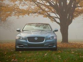 Ver foto 9 de Jaguar XJ SS USA 2011