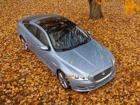 Ver foto 5 de Jaguar XJ SS USA 2011