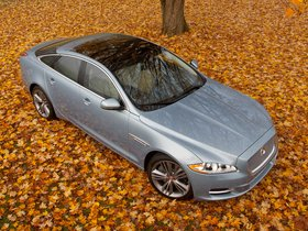 Ver foto 2 de Jaguar XJ SS USA 2011