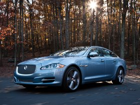 Fotos de Jaguar XJ SS USA 2011