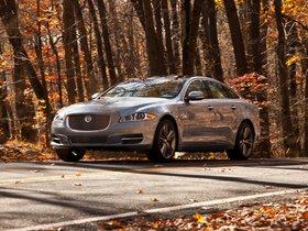 Ver foto 18 de Jaguar XJ SS USA 2011