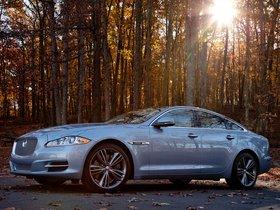 Ver foto 16 de Jaguar XJ SS USA 2011