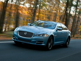 Ver foto 14 de Jaguar XJ SS USA 2011