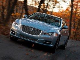 Ver foto 12 de Jaguar XJ SS USA 2011
