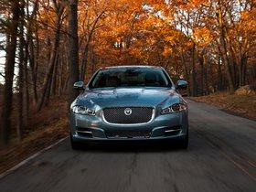 Ver foto 11 de Jaguar XJ SS USA 2011
