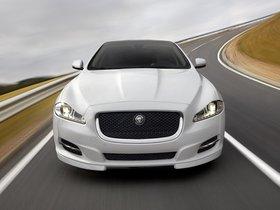 Ver foto 6 de Jaguar XJ Sport Pack 2011