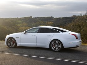 Ver foto 3 de Jaguar XJ Sport Pack 2011