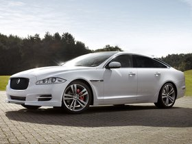 Fotos de Jaguar XJ Sport Pack 2011