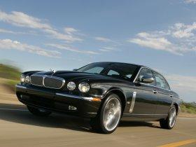 Ver foto 11 de Jaguar XJ Super V8 2005