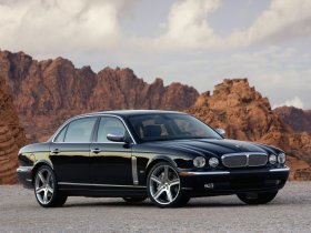 Fotos de Jaguar XJ Super V8 2005