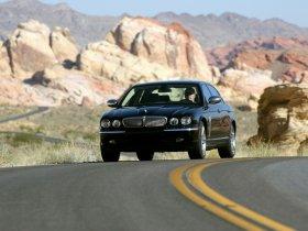 Ver foto 10 de Jaguar XJ Super V8 2005
