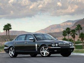 Ver foto 9 de Jaguar XJ Super V8 2005