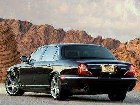 Ver foto 8 de Jaguar XJ Super V8 2005
