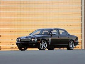 Ver foto 7 de Jaguar XJ Super V8 2005
