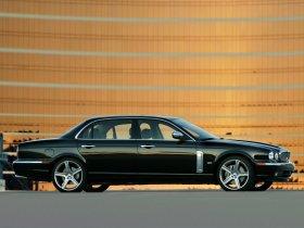 Ver foto 6 de Jaguar XJ Super V8 2005