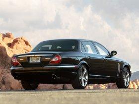 Ver foto 5 de Jaguar XJ Super V8 2005