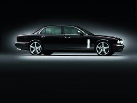 Ver foto 4 de Jaguar XJ Super V8 2005